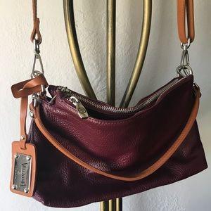 Valentina Italia Leather Purse